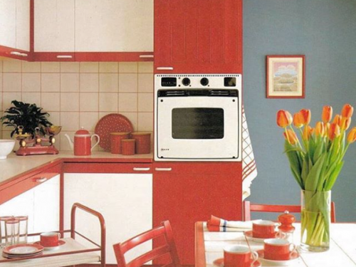 Zainspiruj się Instagramem w stylu lat 80!