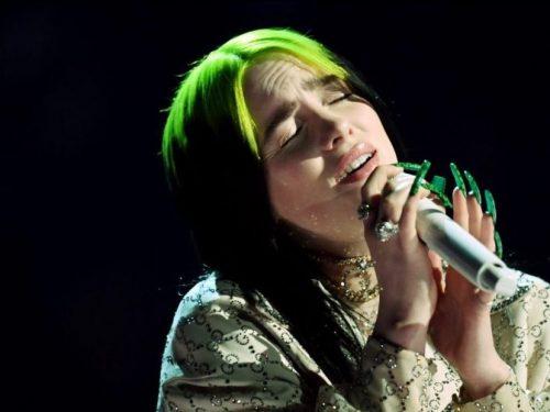 Elton John, Alicia Keys, Billie Eilish, Mariah Carey i inni na wspólnym koncercie przeciwko koronawirusowi