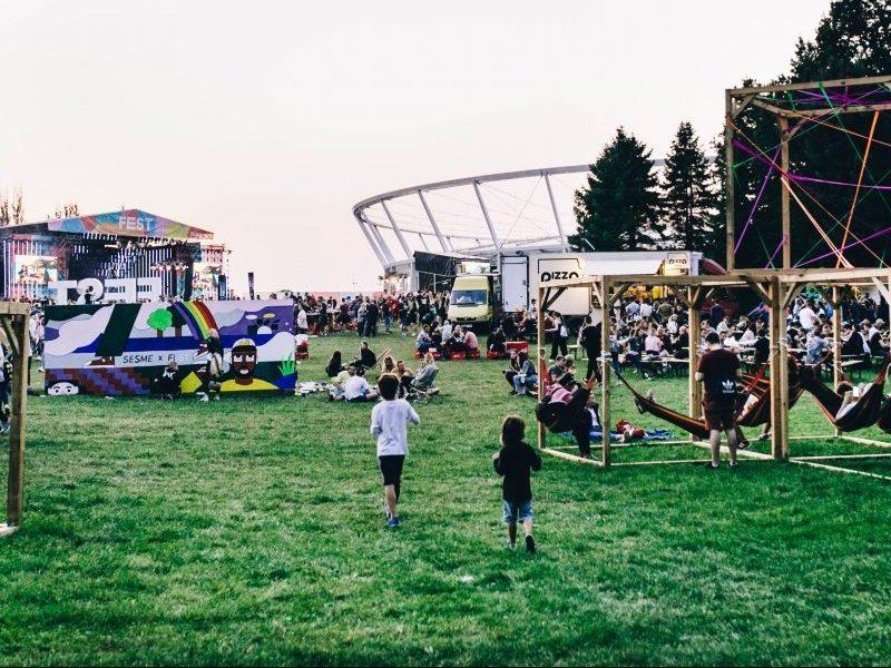 Jeszcze będzie Fest! – relacja z Fest Festival 2019