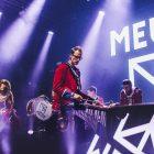 MEUTE, Fest Festival 2019 fot. Zofia Paśnik
