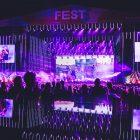 Jaden Smith, Fest Festival 2019 fot. Zofia Paśnik