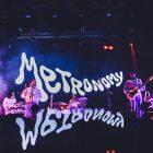Metronomy, Fest Festival 2019 fot. Zofia Paśnik
