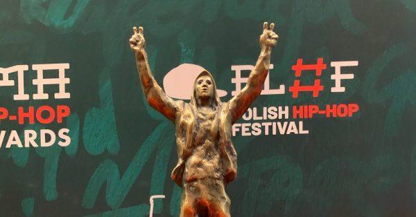 Pierwsza gala Lech Polish Hip-Hop Music Awards za nami. Poznajcie zwycięzców