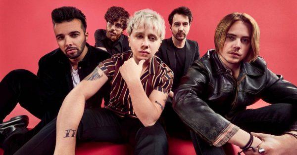 """Nowy singiel od Nothing But Thieves tuż przed premierą albumu """"Moral Panic"""""""