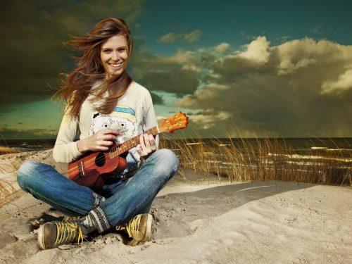 Moje Rytmy #6: Julia Pietrucha