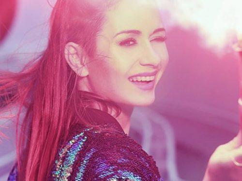 Moje Rytmy #12: Ania Kłys