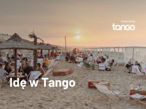 Idę w Tango: Moloteka, Gdańsk
