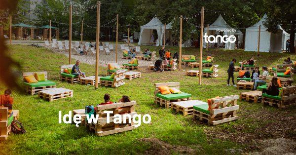 Idę w Tango: Okrąg, Warszawa