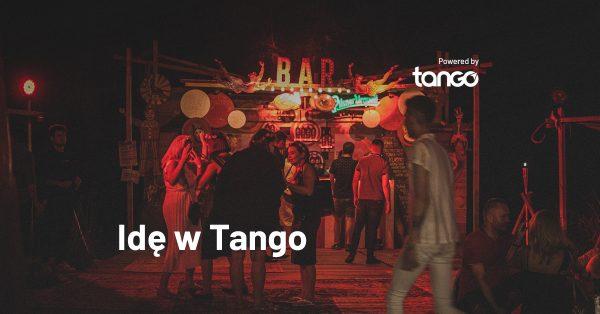 Idę w Tango: Wata Cukrowa, Warszawa