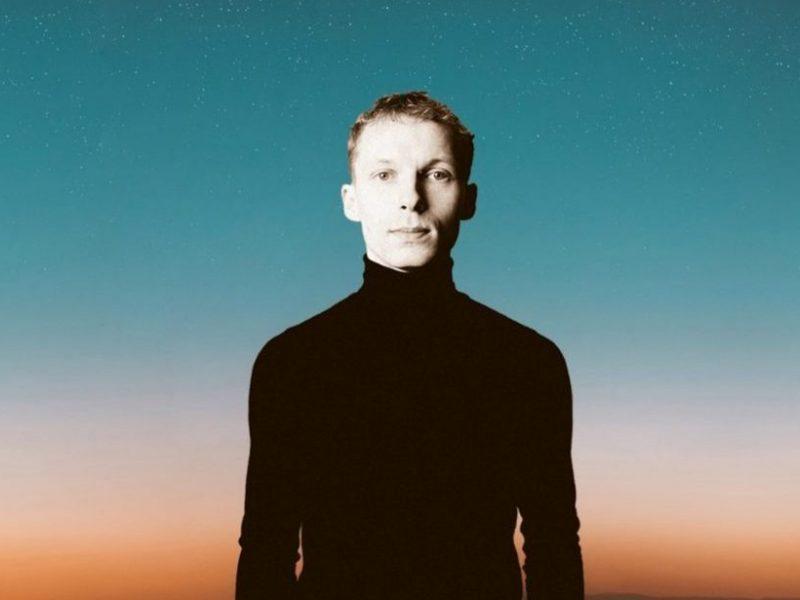 Igor Herbut zapowiada solowy album, który będzie trwał ponad 70 minut!
