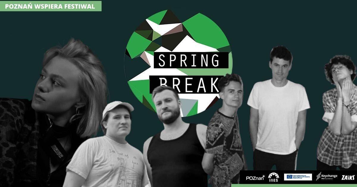 Rosalie., Wczasy i Niemoc. Te utwory chcemy usłyszeć w weekend na Spring Break