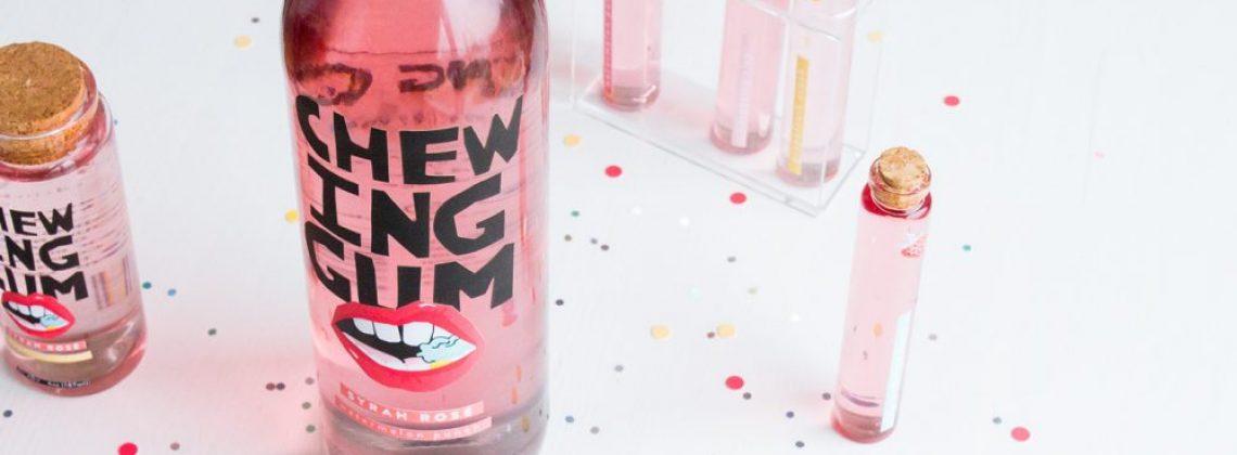 Powstało nowe wino dla Millenialsów – Chewing Gum