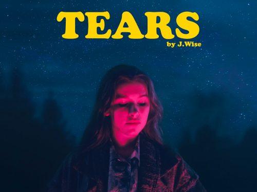 """J.Wise debiutuje singlem """"Tears"""""""