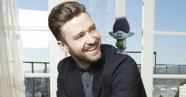 """Posłuchaj Justina Timberlake'a i plejady gwiazd na soundtracku do filmu """"Trolle 2"""""""