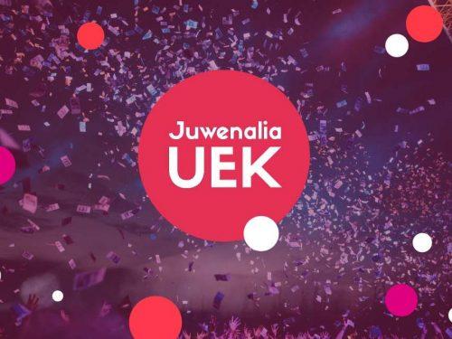 UEK zaprasza na Juwenalia 2020 do Krakowa