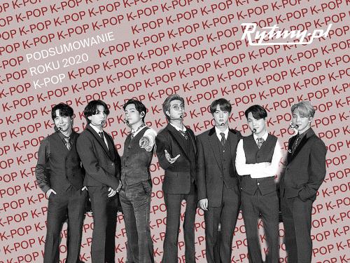 Podsumowanie roku 2020: k-pop