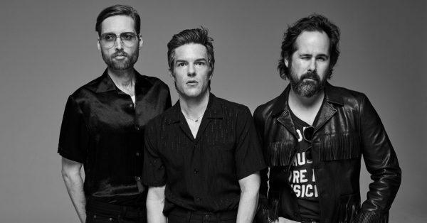 The Killers zapowiadają nowy album? Tajemnicza tracklista krąży po sieci