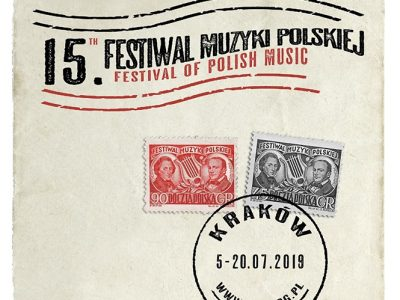Koncert inauguracyjny – 15. FMP