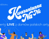 Kwarantanna na na – polscy artyści zagrają koncerty z domów, aby pomóc seniorom