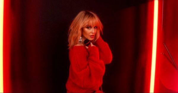"""Kylie Minogue z kolejną, taneczną zapowiedzią albumu """"Disco"""""""