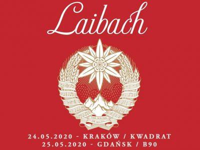 Laibach / 24 V / Kraków