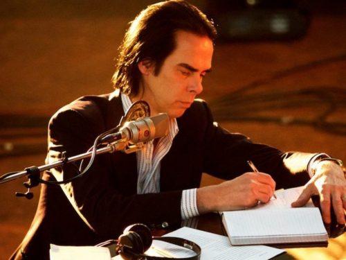 """Idiot Prayer: Nick Cave Alone at Alexandra Palace"" w kinach oraz na CD i LP"