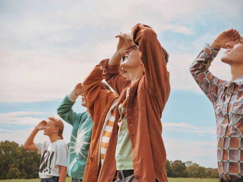W tych ubraniach od LEVIS'A odkryjecie nową Planetę!