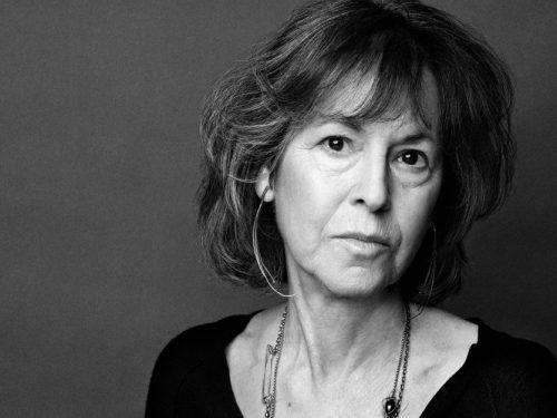 Amerykańska poetka Louise Glück laureatką Literackiej Nagrody Nobla