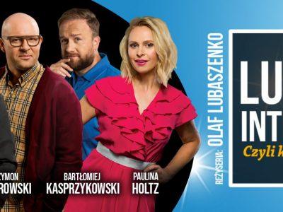 Ludzie inteligentni – Mała Warszawa (scena Spektaklove)