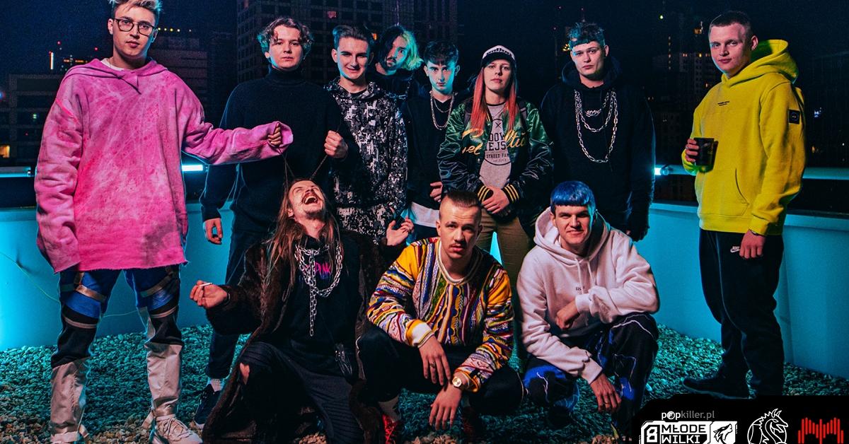 Młode Wilki Popkillera w finałowym singlu tegorocznej akcji