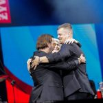 Muzyczne emocje przez szklany ekran – recenzja koncertu Męskie Granie 2020