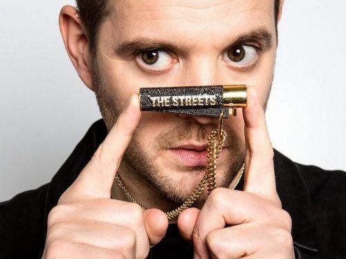 """The Streets prezentują kolejny singiel z nadchodzącego albumu – """"I Wish You Loved You As Much As You Love Him"""""""
