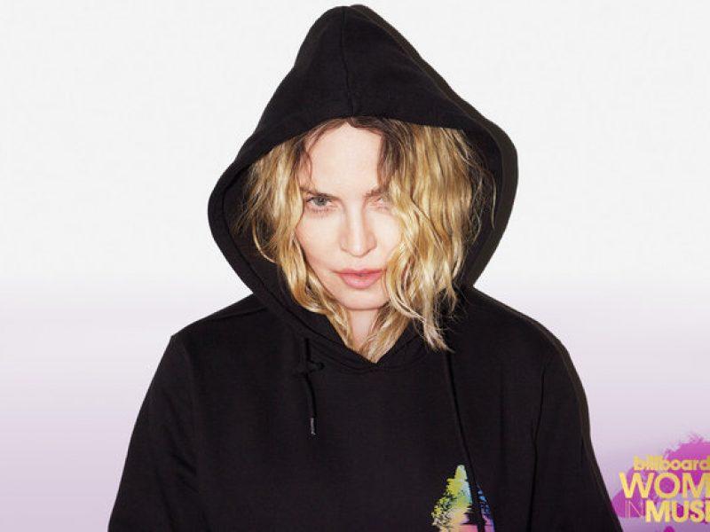Madonna śpiewająca fado? Jej nowa płyta pojawi się jeszcze w tym roku!