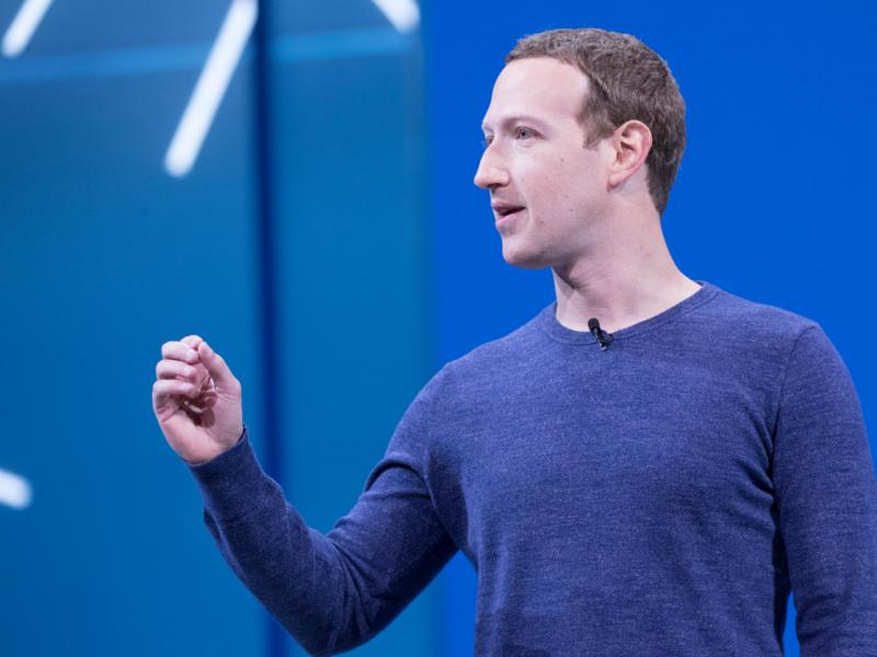 Facebook wprowadza własną kryptowalutę. Czym jest Libra?