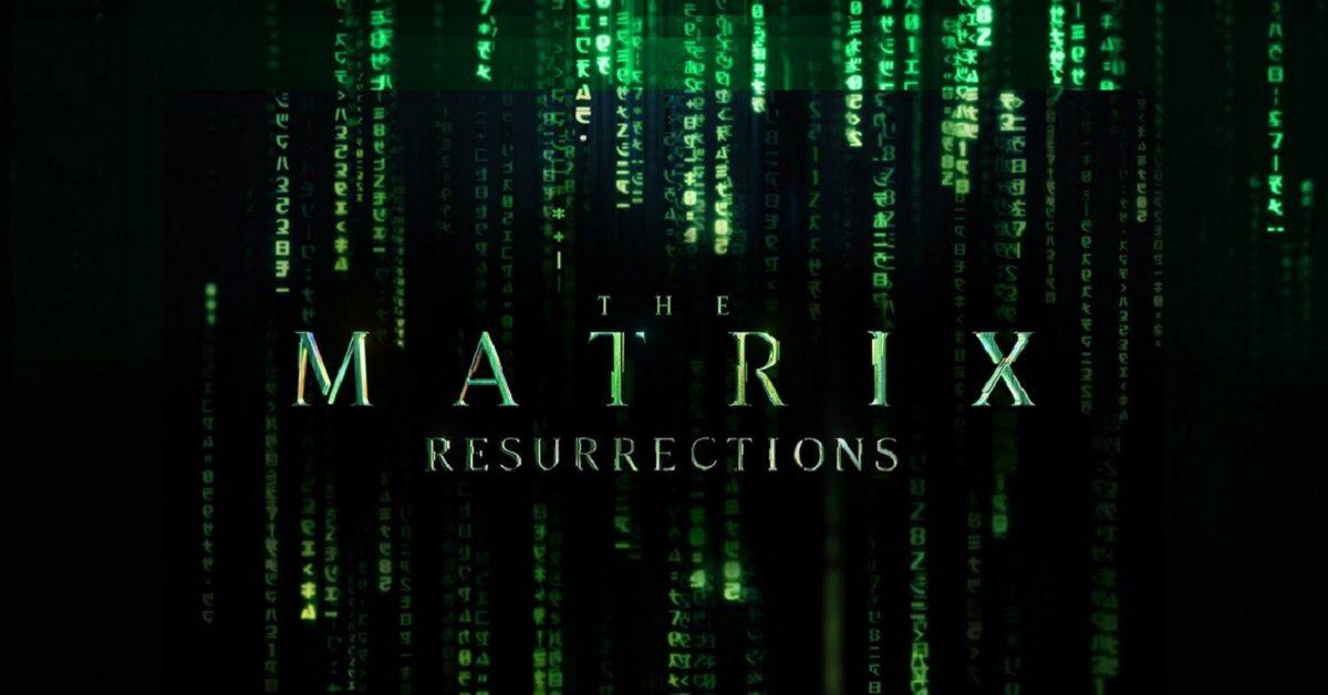 """""""Matrix Zmartwychwstania"""" – jest pierwszy zwiastun"""