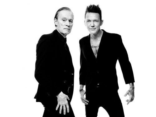 Polsko-brytyjski rock'n'roll pod wodzą Mazolewskiego i Portera – relacja z koncertu w Poznaniu