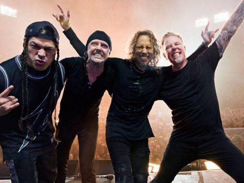 Nowa Metallica w drodze. Zmyje plamę po najgorszej płycie?