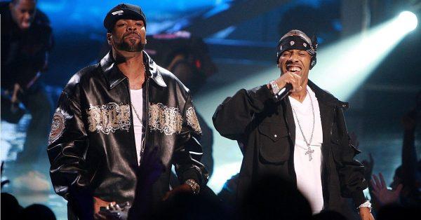 """Method Man & Redman świętują 4:20, """"walczą"""" na swoje hity i zapowiadają """"Blackout 3"""""""