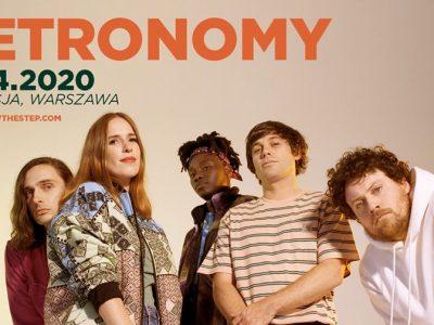 Metronomy / Warszawa