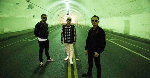 """Muse – """"Origin of Symmetry (XX Anniversary RemiXX)"""" – album już dostępny"""