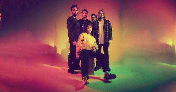 "Nothing But Thieves zapowiadają nowy album singlem ""Miracle, Baby"""