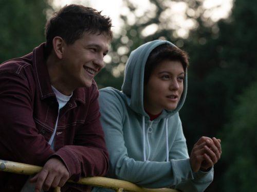 """Netflix zapowiada polski serial science-fiction """"Otwórz oczy"""""""