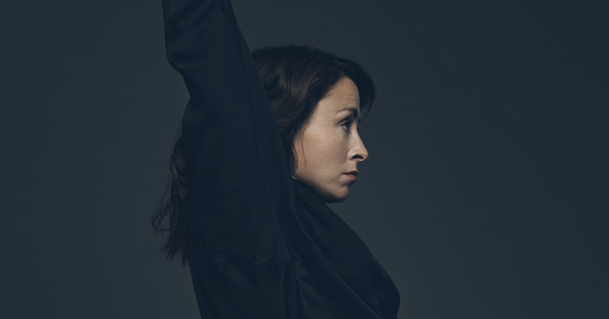 Natalia Przybysz. Wygładzając ostre krawędzie – wywiad