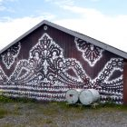 NeSpoon - Lofoten, Norwegia