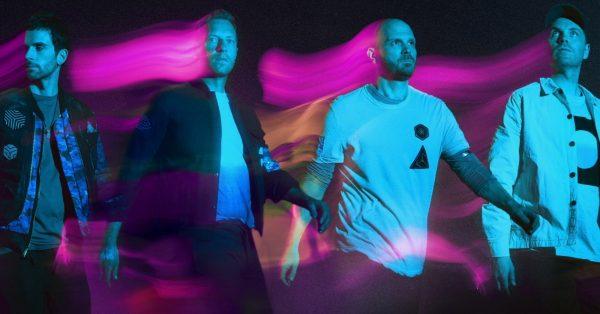 """Nowa era Coldplay. Zespół zapowiada singiel """"Higher Power"""""""
