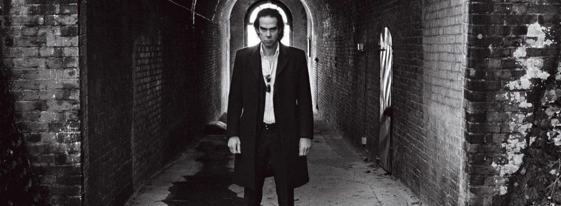 Niespodzianka od Nicka Cave'a – nowy album już za tydzień!