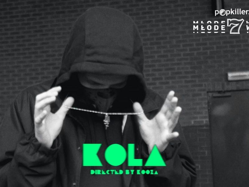 """OKI – """"Koła"""" – pierwszy teledysk promujący akcję Popkiller Młode Wilki 7"""