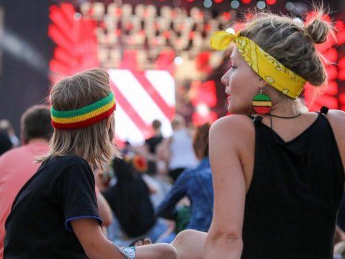 Dlaczego warto jechać na Ostróda Reggae Festival? Wyjaśnia Earl Jacob