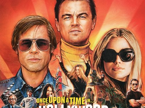 Once Upon A Time In Hollywood – najnowszy film Tarantino z genialnym soundtrackiem