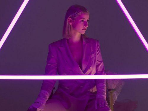 Olga Polikowska zapowiada debiutancki album dwoma nowymi singlami